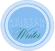 Kristen Harnisch, Writer