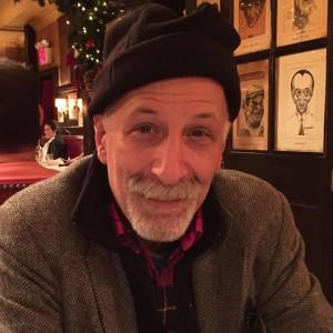 Peter Golden Minetta Tavern